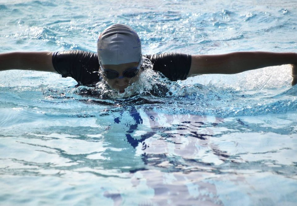 KYS 21st Annual Swimming Championship (4 August 2018)